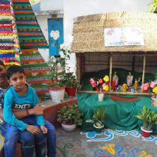 <p>Natale in Bangladesh</p>