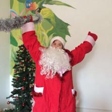 <p>Tutti pronti per Babbo Natale, anche in Russia!</p>