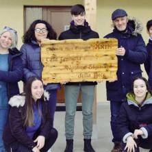 """<p><b>Diocesi di Macerata–<i>Casa Famiglia """"Nostra Signora della Pace"""" a Tolentino</i></b></p>"""