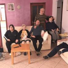"<p><strong>Diocesi di Torino -</strong><em><b>Casa Famiglia ""Don Oreste Benzi"" di Volpiano</b></em></p>"