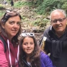 <p>Alessia è figlia udente di due genitori sordi.«Sosteniamo insieme la marcia per la #<strong>GMS2016</strong>»</p>